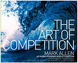 Photo of The Art of Competition